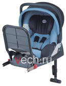 автокресло romer baby safe isofix plus julie