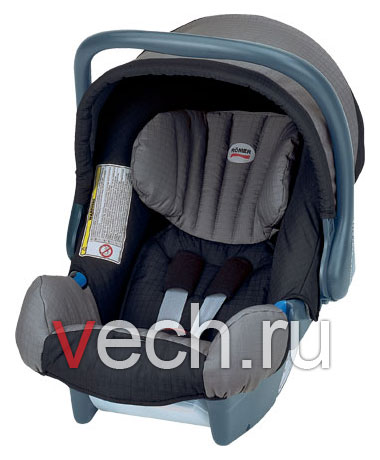 автокресло romer baby-safe plus JONAS