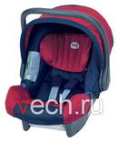 автокресло romer baby-safe plus roger