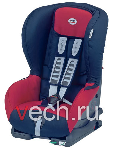 автокресло romer duo plus isofix ROGER