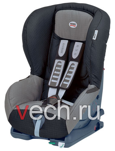 автокресло romer duo plus isofix JONAS