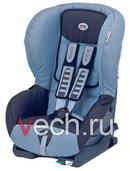автокресло romer duo plus isofix julie