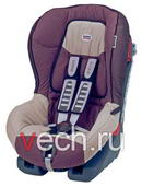 автокресло romer king ts plus verona