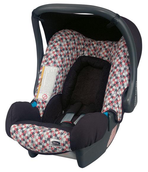 romer baby safe. Black Bedroom Furniture Sets. Home Design Ideas