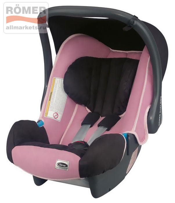 автокресло romer baby-safe isofix plus anabel