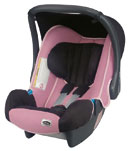 romer baby safe plus anabel