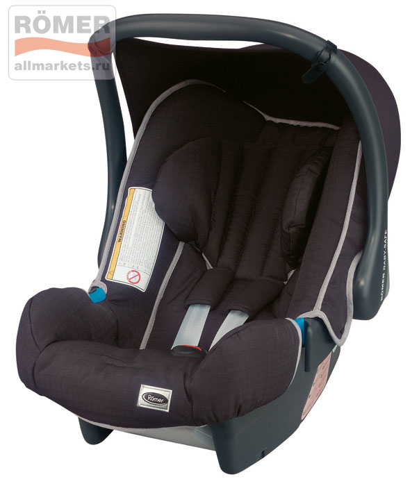 автокресло romer baby-safe plus benno