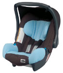 romer baby safe plus clara