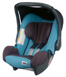 romer baby safe isofix plus nicki