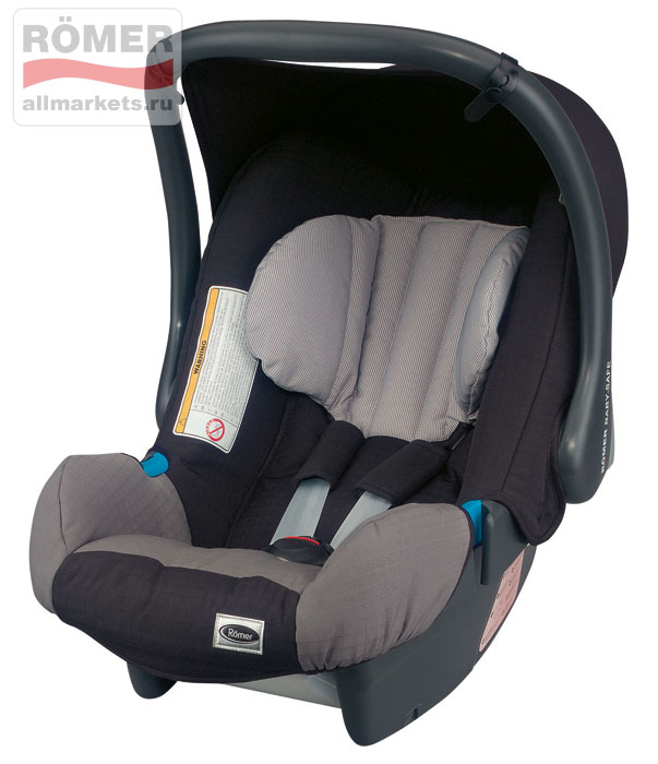 автокресло romer baby-safe plus robbie