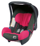 romer baby safe plus tessa