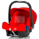 Britax-Romer Baby Safe Plus