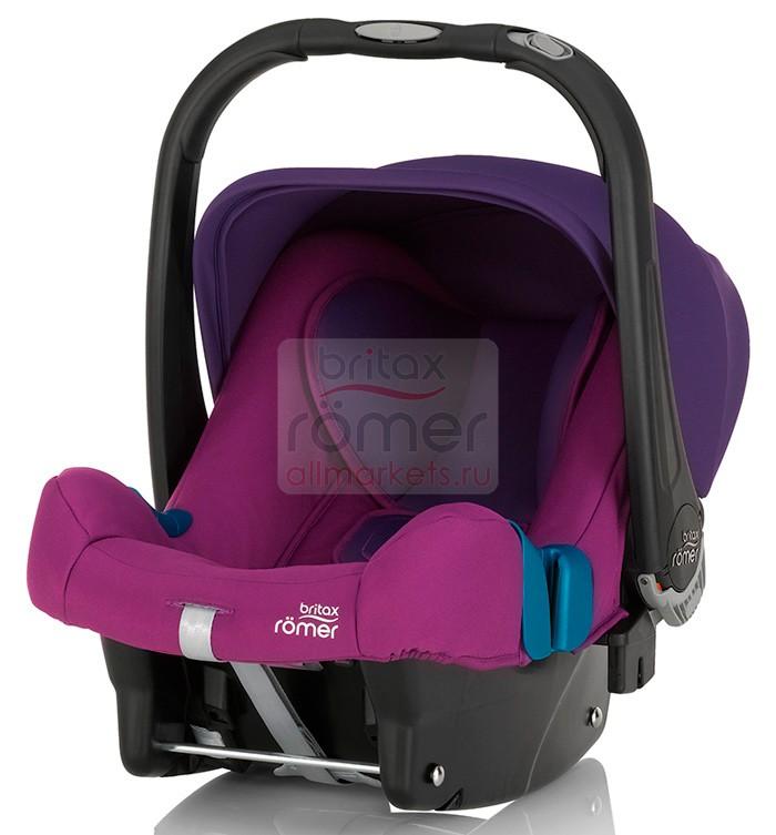 britax romer baby safe plus shr ii mineral purple. Black Bedroom Furniture Sets. Home Design Ideas