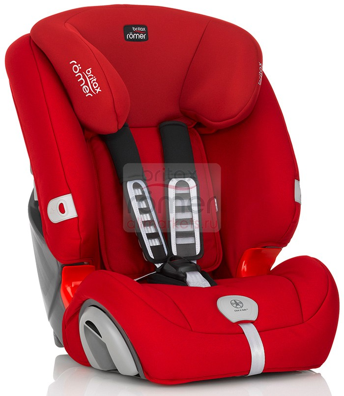 Автокресло Britax-Romer Evolva 1-2-3 Plus