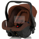 britax romer primo wood brown