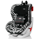 britax romer king ii ls smart zebra highline