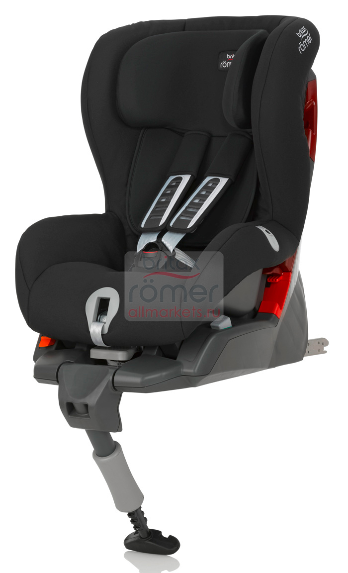 АВТОКРЕСЛО BRITAX ROMER SAFEFIX PLUS COSMOS BLACK
