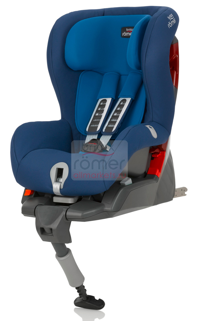 Автокресло Britax-Romer Safefix Plus