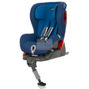 britax romer safefix plus ocean blue
