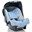 britax-romer car seats summer cover baby-safe