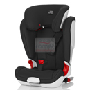 автокресло kidfix ll xp cosmos black