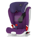 автокресло kidfix ll xp mineral purple