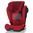 автокресло britax romer kidfix ll xp sict flame red black series