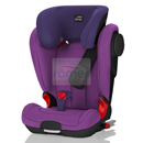 автокресло britax romer kidfix ll xp sict mineral purple black series