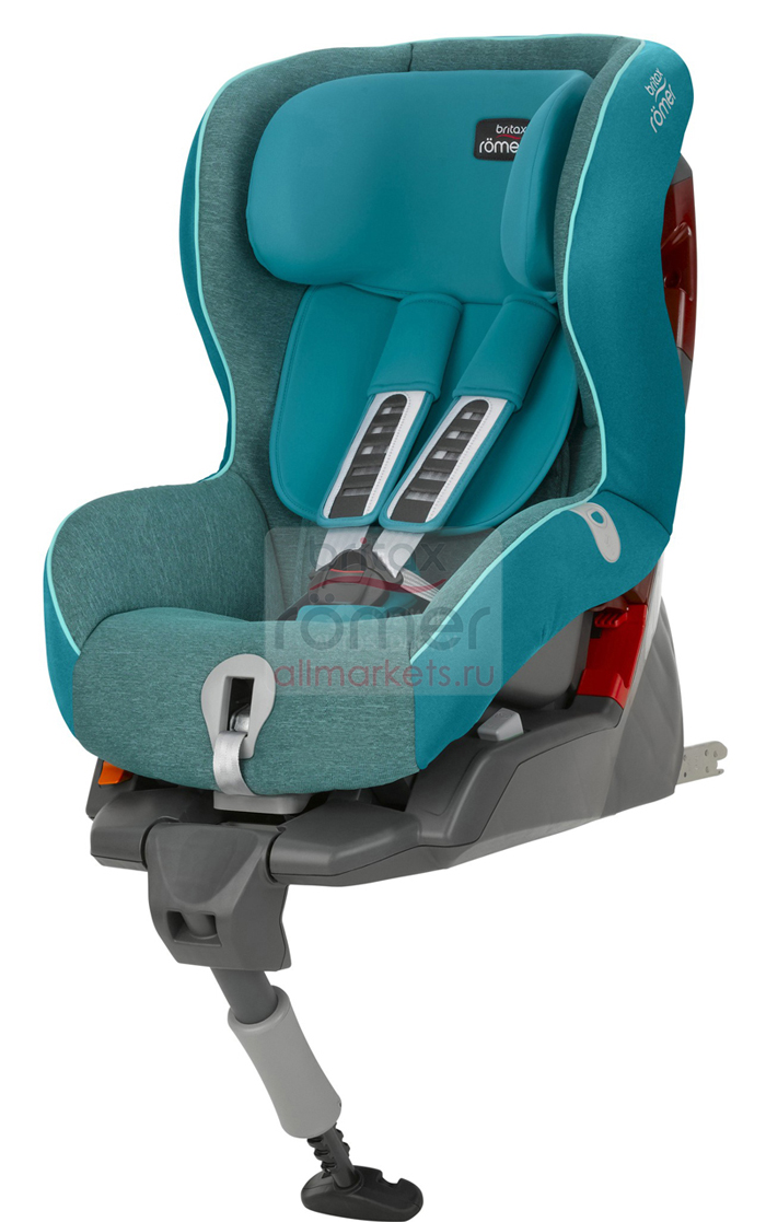 АВТОКРЕСЛО BRITAX ROMER SAFEFIX PLUS GREEN MARBLE