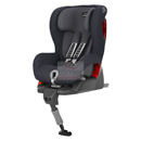 britax romer safefix plus storm grey